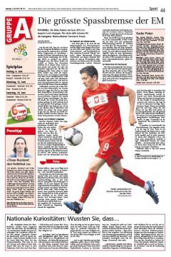 NLZ 2012-06-06 EM-Berichterstattung_vorschau