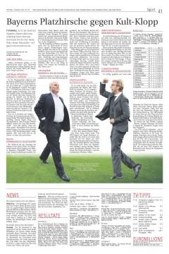 NLZ 2012-12-01 Bayern-BVB_vorschau